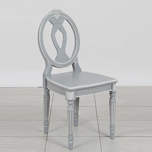 [INT] 원목 주방 프렌치 프로방스 웨일즈 식탁 의자